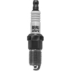 Z117 свеча зажигания Beru Ultra (14KR-9DUX)