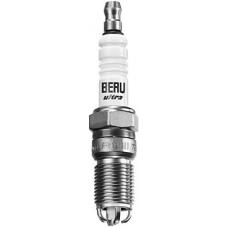 Z127 свеча зажигания Beru Ultra (14KGR-7KQU)