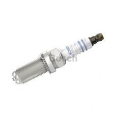 FGR5NQE04 свеча зажигания Bosch Super Plus (0242245581)